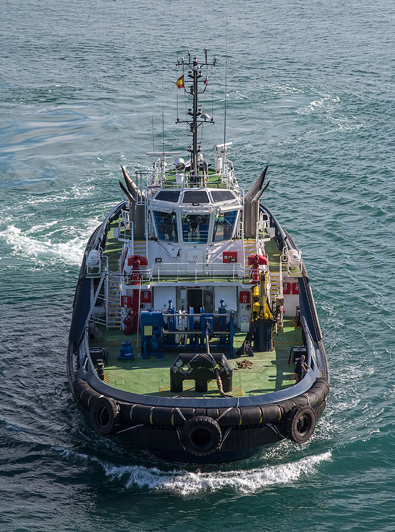 boatblock