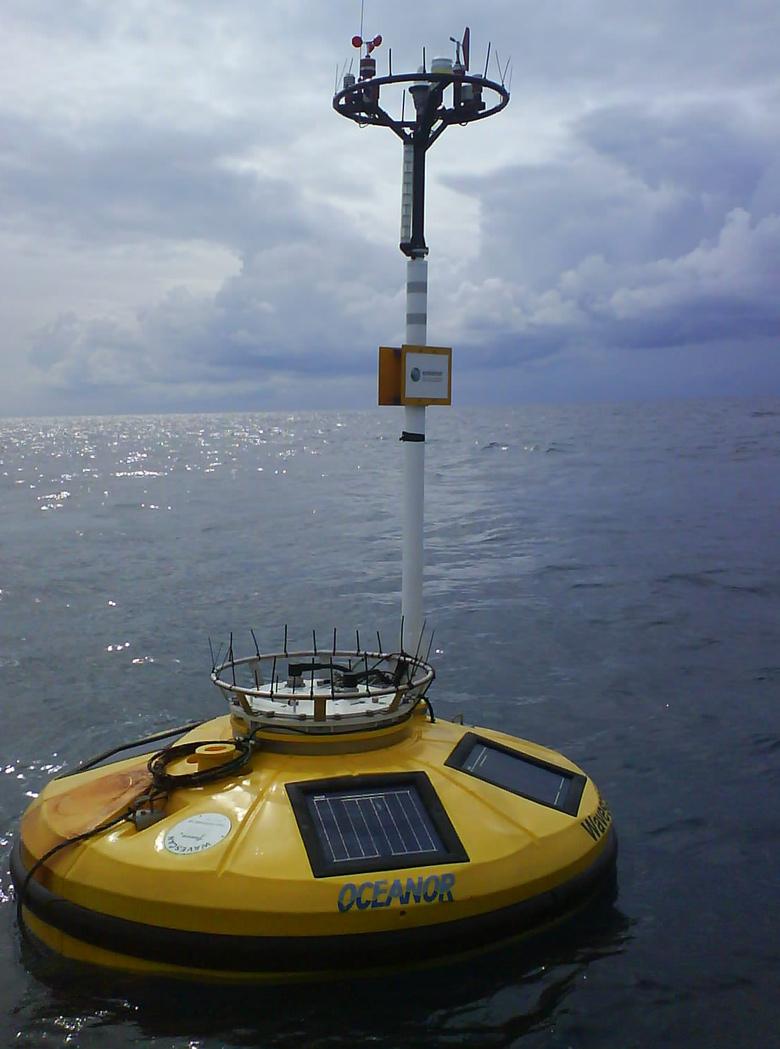 buoyblock