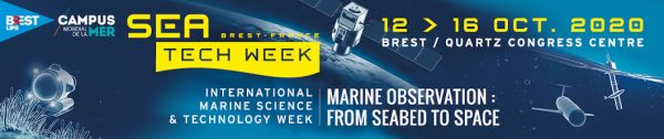 Sea Tech Week Conference will be held virtually