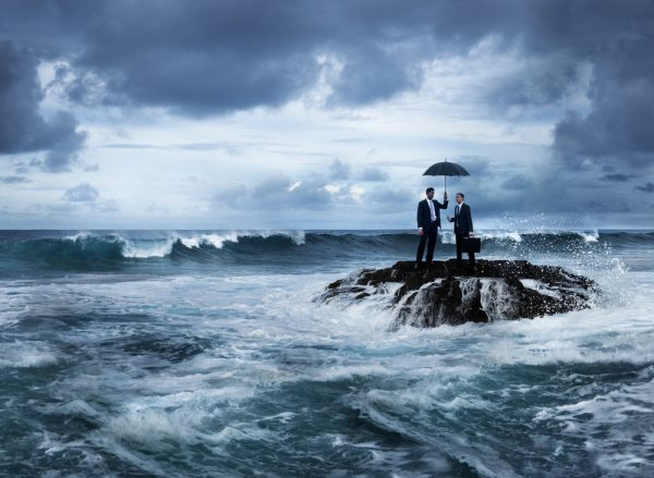 Challenges and Opportunities for Ocean Economy Industries